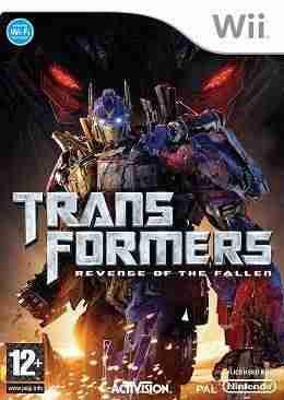 Descargar Transformers Revenge Of The Fallen [MULTI5] por Torrent
